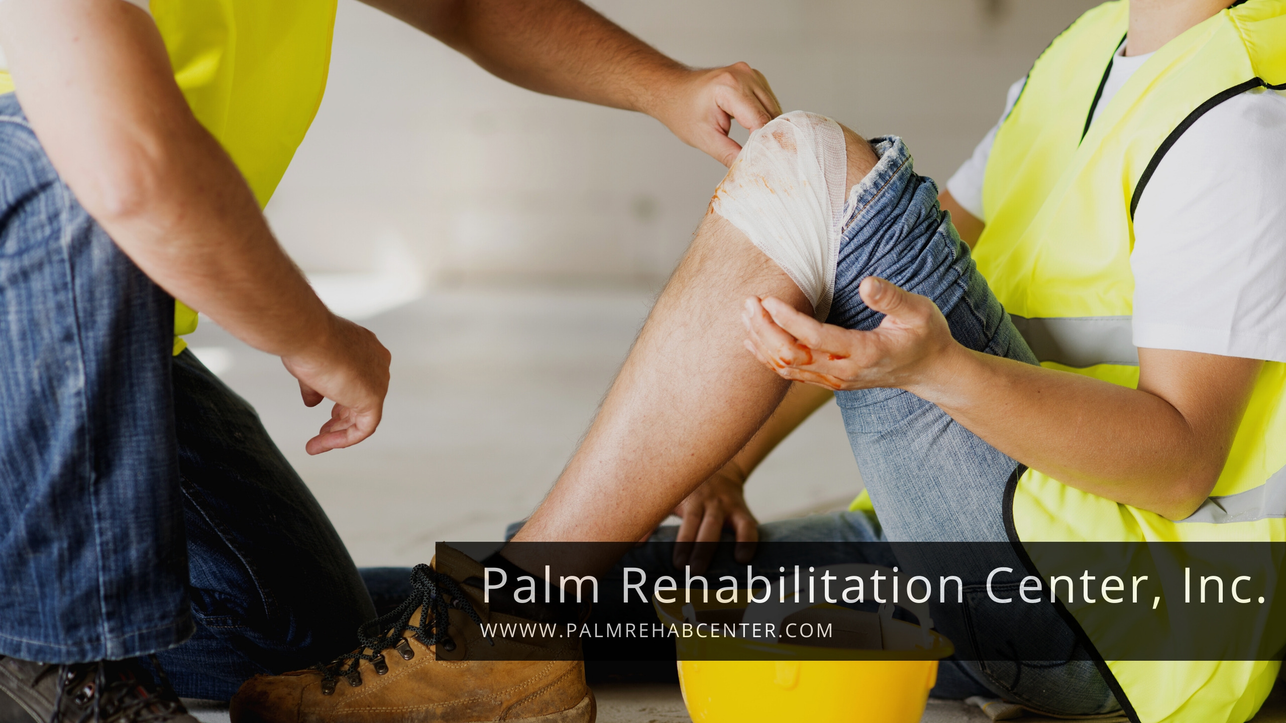 Work Injury Rehabilitation / Physical therapy